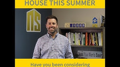 4 Reasons to Sell Your House This Summer