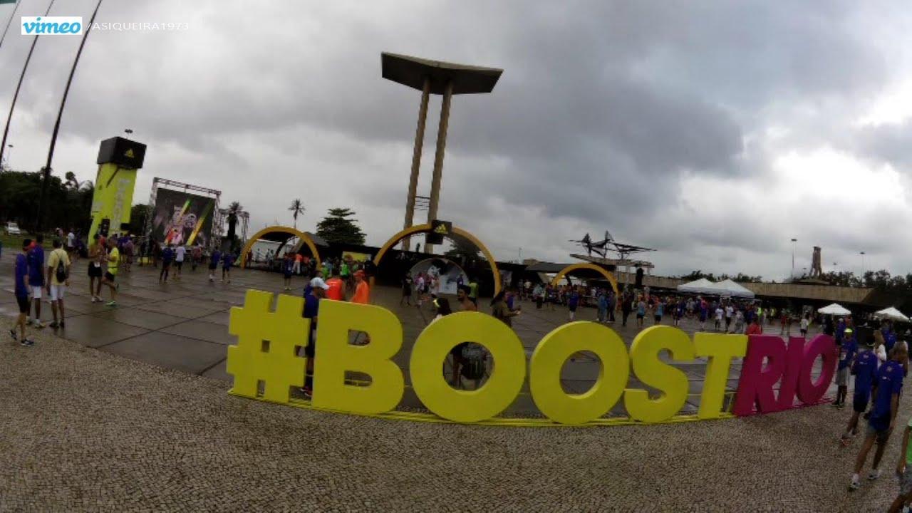 Adidas Boost Endless Run Sp