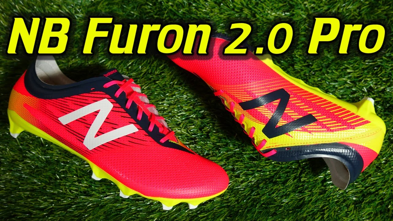 dfc48f97e New Balance Furon 2.0 Pro Bright Cherry/Galaxy - Review + On Feet - YouTube