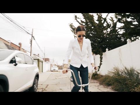 Juliana Hatfield - A Little More Love (Official Video)