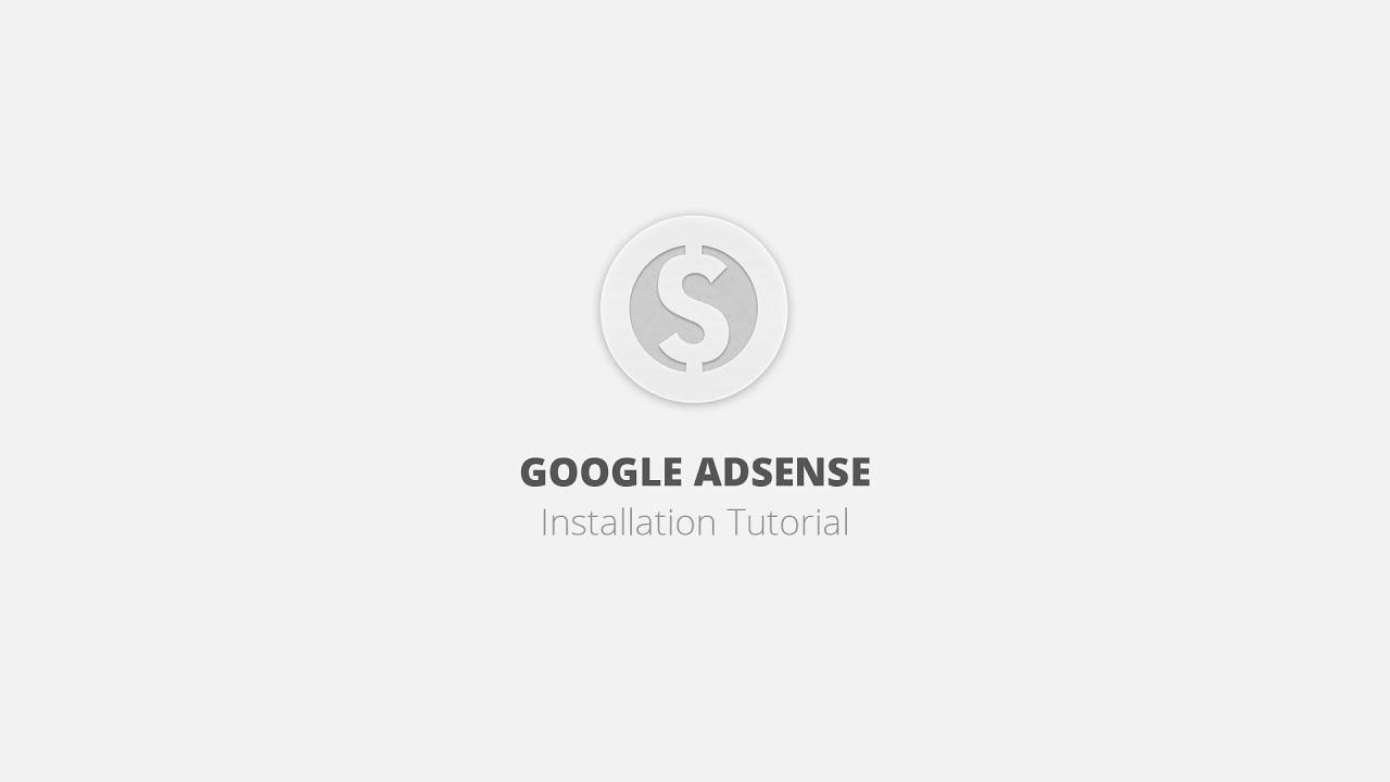 Google AdSense by BestWebSoft WordPress Plugin - Installation Tutorial