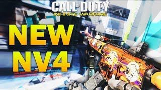 The New NV4 - Best Weapon In Infinite Warfare?