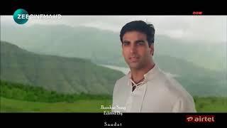 Kasam Se Humein Pyaar Ho Gaya (Jhankar) HD - Jaanwar (1999), HD song from Saadat