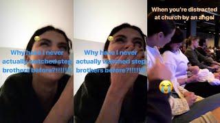 Selena Gomez via Instagram Stories - September 23