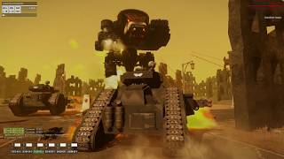 Гавнозарисовка Атака орков и хаоситов на позиции крига ARMA 3   Warhammer 40K