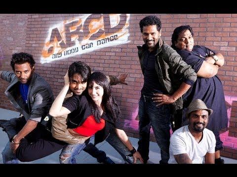 REVEALED: Prabhudeva, Remo D'Souza Talk About 'ABCD'