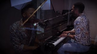 Jacobi - Passion High (Live Acoustic Performance Video)
