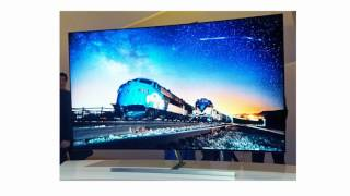 Review on Samsung UN65KS9500 Curved 65 Inch 4K Ultra HD Smart LED TV 2016 Model