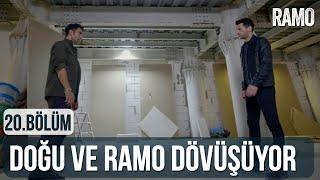 Doğu ve Ramo Dövüşüyor | Ramo 20.Bölüm