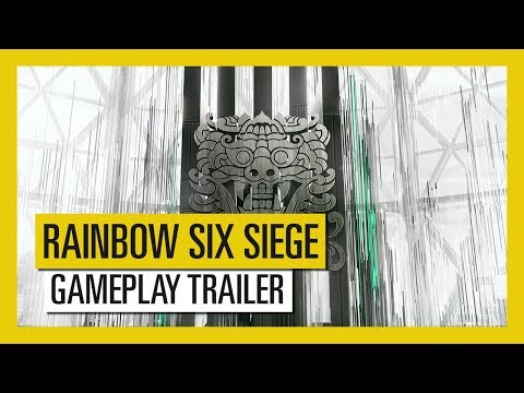 [AUT] Tom Clancy's Rainbow Six Siege - White Noise : Gameplay Trailer | UbiBlog