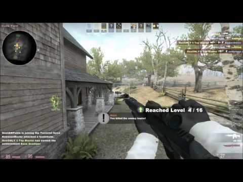 CSGO Private MAGENTA HACK RANDOM HACKING VIDEO PART 4