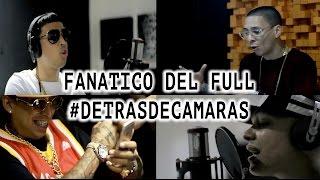 Смотреть клип Noriel Ft. Baby Rasta, Darell, Nengo Flow - Fanático Del Full