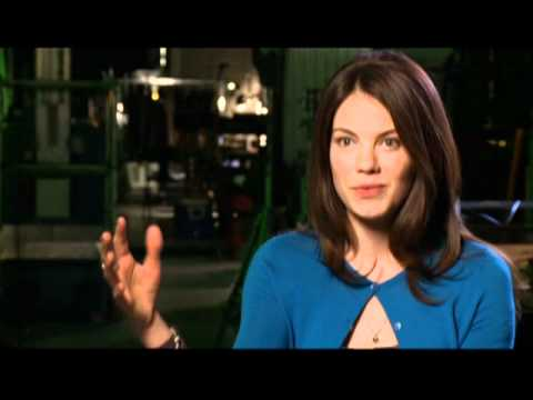 Source Code - Michelle Monaghan Interview - YouTube