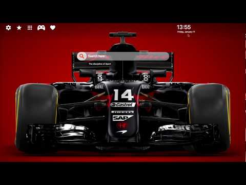 Formula 1 2020 Wallpapers Hd
