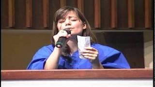 Miami Temple SDA - Baptismal Testimony (I Give You My Heart)