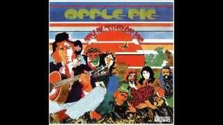 Apple Pie Motherhood Band - Orangutang [1969]