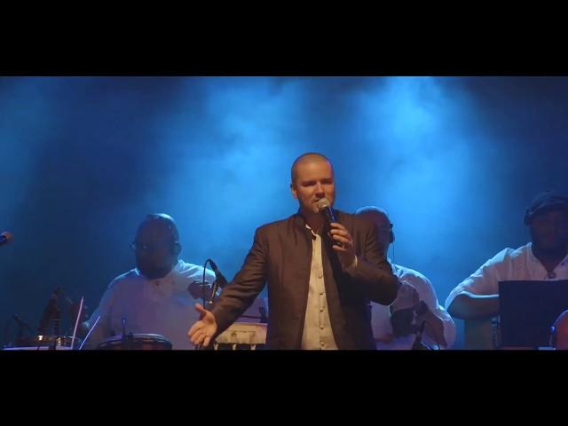 Yvison Pessoa - show