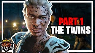 Far Cry New Dawn Co-Op -