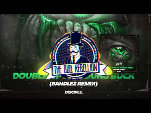 PhaseOne - Double Up (feat. Young Buck) (Bandlez Remix)