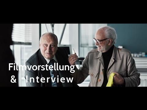 KUNDSCHAFTER DES FRIEDENS   Filmvorstellung & Interview mit Regisseur Robert Thalheim