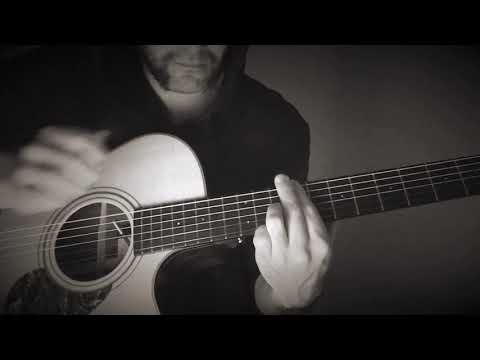 the tale of mr. grumpus - fingerstyle acoustic guitar