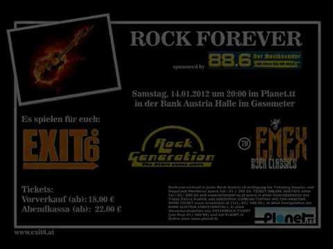 ROCK FOREVER FESTIVAL