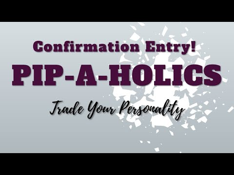Forex Trading – Confirmation Entry