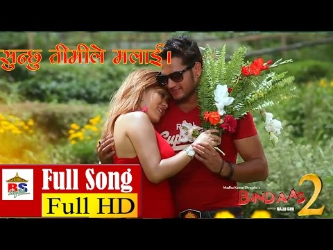 Nepali Filmy Hit Songs Recent and Old