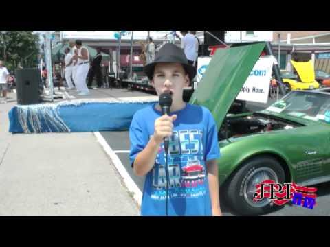 Sawyer Motors Car Show 2012