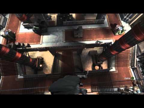 Batman Arkham Origins Episode 22 (Gotham Royal Hotel Part 1)