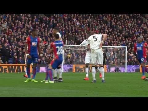 FT Crystal Palace 1 - 0 Watford