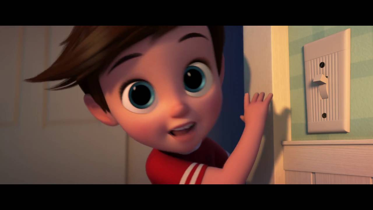 Download O Poderoso Chefinho - Trailer Oficial   Dublado HD