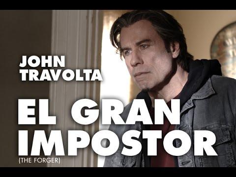 EL GRAN IMPOSTOR (THE FORGER) - Trailer Oficial Subtitulado al Español