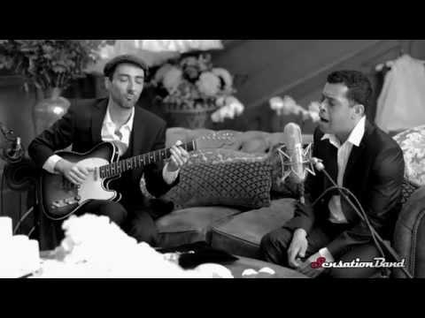Chuppah Ceremony - Boi Kallah - (Hallelujah | Leonard Cohen)