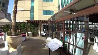MEU HOTEL EM DUBAI