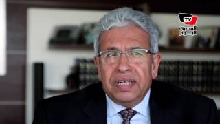 د . عبد المنعم سعيد : «الناس ممكن تبلع الزلط ولا يعود الإخوان »
