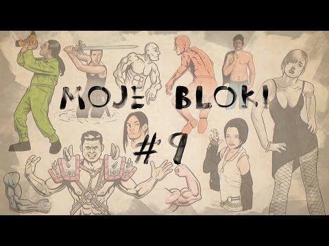 Moje bloki #9