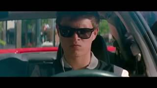 Baby driver (THE TOP-KEN BLAST cover) mp4