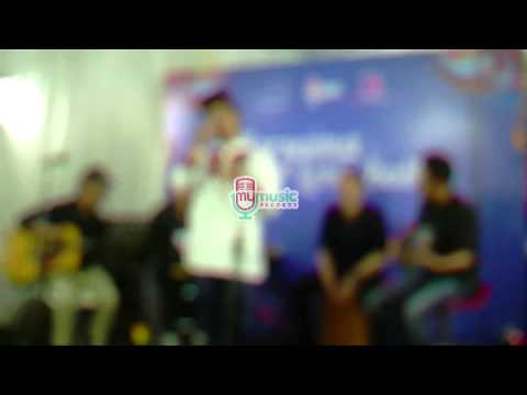 "MyMusic Event - Cakra Khan ""Opera Tuhan"""