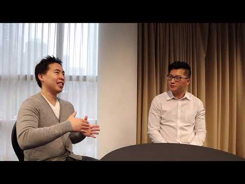 Travel And Live Free Interviews Ricky Zhang From Prince Of Travel