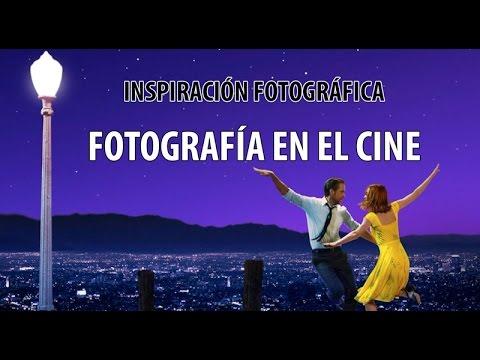 Inspiración fotográfica: La fotografía en el cine + Análisis