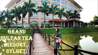 Grand Sultan Tea Resort & Golf, Srimangal, Moulovibazar/Time Pass with Grand Sultan Resort, Sylhet