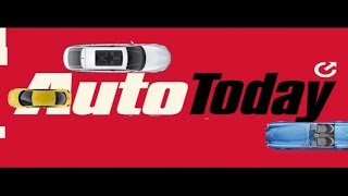 AutoToday  | Trans-Canadian Expedition; Auto Advisory & Latest Buzz