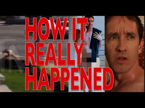 Jason Russell EXCLUSIVE - How It Really Happened