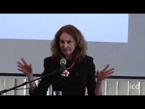 Elizabeth Corwin, Cultural Attaché, US Embassy in Berlin