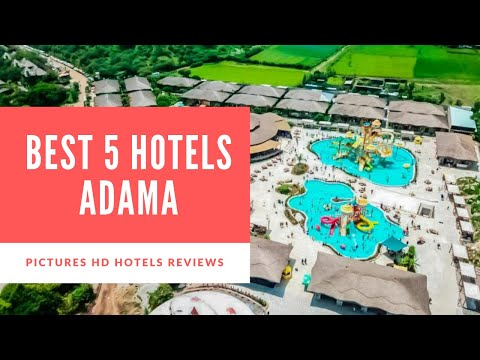 Top 5 Best Hotels in Adama, Ethiopia - sorted by Rating Guests