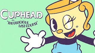 CUPHEAD DLC ANNOUNCED! NEW CHARACTERS! | Cuphead Official DLC Trailer from E3!