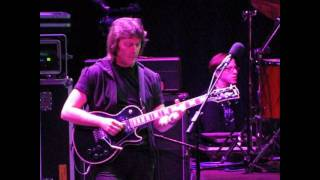 Steve Hackett - Fly on a Windshield/Broadway Melody of 1974 - 6/18/10