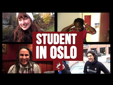 What To Expect As A Foreign Student In Oslo?