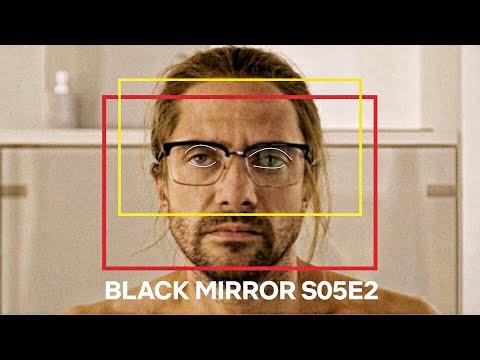 Bu yu izleyince Instagram'ı sileceksiniz (Black Mirror S05E02)